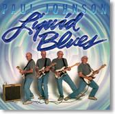 Paul Johnson - Liquid Blues