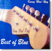 Kenny Blue Ray - Best of Blue
