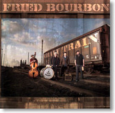 Fried Bourbon - Gravy Train