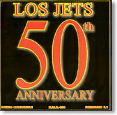 Los Jets - 50th Anniversary