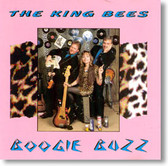 The King Bees - Boogie Buzz