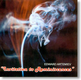 Edward Artemiev - Invitation to Reminiscences