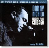 Donny Nichilo - Long Way From Chicago