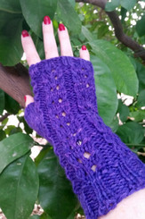 Maureen's Fingerles Gloves