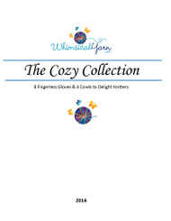 The Cozy Collection eBook