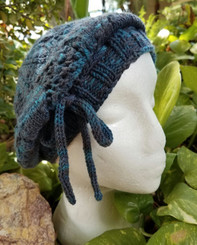 Fall Leaves Beret - Ready to Wear