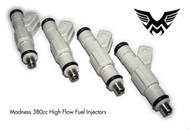MINI Cooper 380cc High Flow Fuel Injectors