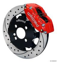 Wilwood Street Big Brake Upgrade Kit for MINI Cooper