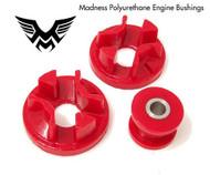 Madness MINI Cooper Polyurethane Engine Bushings