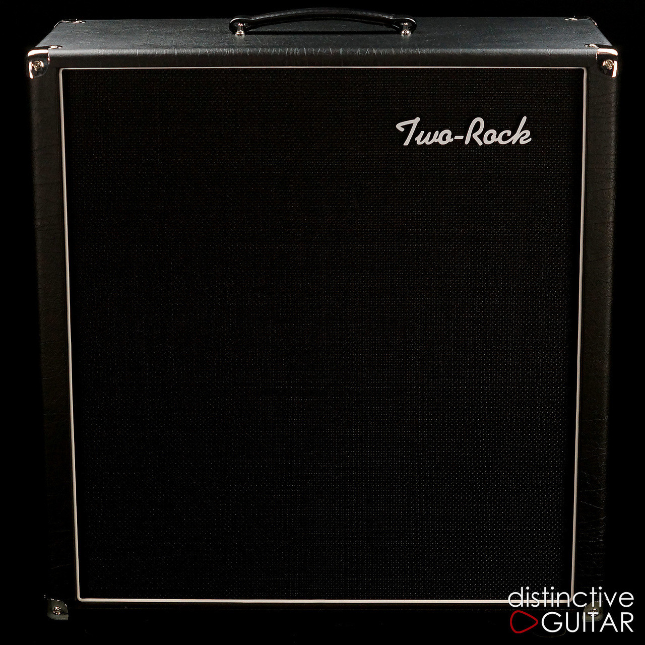 Two Rock 2x12 XL Cabinet Black