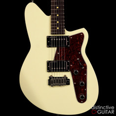 Reverend Jetstream HB Creme