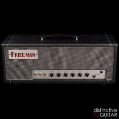 Friedman Dirty Shirley 40 Watt Head