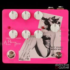Dwarfcraft ARF Pink
