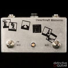 Dwarfcraft Memento Silver