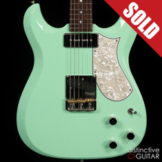 Fano Alt de Facto ML6 Surf Green