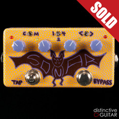 Zvex Sonar Tremolo Custom Painted A172