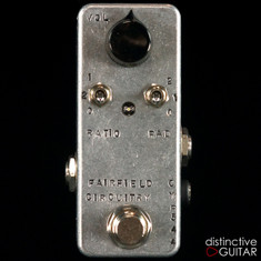 Fairfield Circuitry The Accountant Analog Compressor