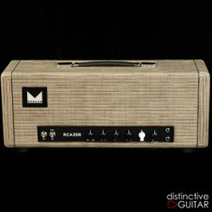 Morgan RCA35R Head 35 Watt Driftwood