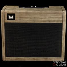 Morgan AC40 Deluxe Combo Driftwood
