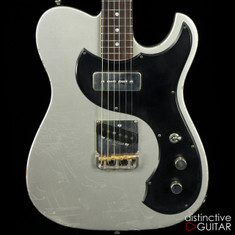 Fano Alt De Facto TC6 Inca Silver Light Distress