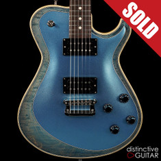 Knaggs Kenai T3 Ice Blue Metallic / Winter Solstice