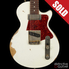 Fano Alt De Facto SP6 Olympic White