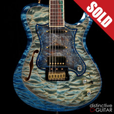 Knaggs Custom Creation Series #4
