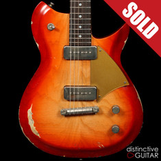 Fano Alt De Facto RB6 Fire Glow Burst
