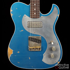 Fano Alt De Facto TC6 Lake Placid Blue