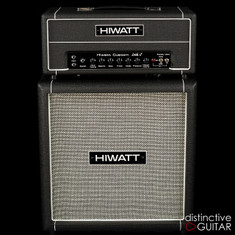 Hiwatt Little J Signature Rig 20 / 0.5 Watt