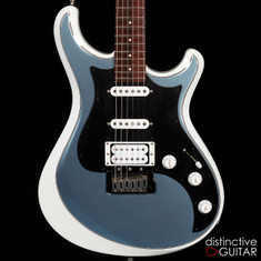 Knaggs Severn T3 Single Purf Icicle