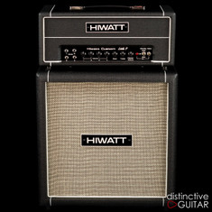 Hiwatt Little P Signature Rig 20 / 0.5 Watt