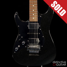 Tom Anderson Classic Lefty Starry Night Black