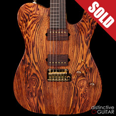 Suhr Classic T 24 2016 Collection Mexican Kingwood #03