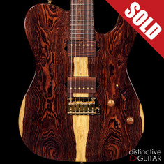 Suhr Classic T 24 2016 Collection Mexican Kingwood #1