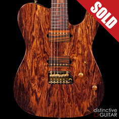 Suhr Classic T 24 2016 Collection Mexican Kingwood #9