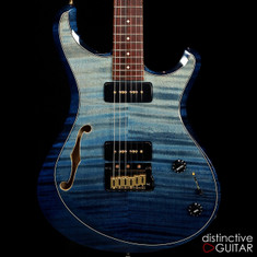 Knaggs Severn T2 Trembuck P90 Chambered Midnight Fade