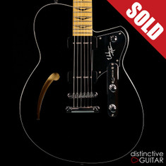 Reverend Unknown Hinson Signature Black