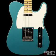 Reverend Pete Anderson Signature Eastsider T Deep Sea Blue