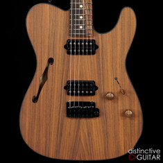 Suhr Classic T Custom Pau Ferro Natural Satin 29632