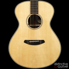 Breedlove Journey Concert Limited Brazilian Rosewood