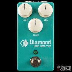 Diamond 902 Nine Zero Two Overdrive