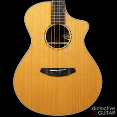 Breedlove Premier Concert Limited Red Cedar