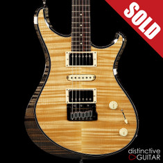 Knaggs Severn T2 HSH Double Purf Onyx/Natural