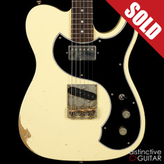 Fano Alt de Facto TC6 Vintage Cream