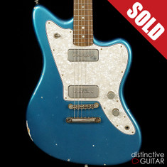 Fano Alt de Facto JM6 Lake Placid Blue