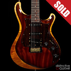 Knaggs Severn Tier 2 Wicked Burst