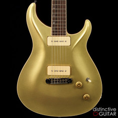 Roger Giffin Standard Goldtop
