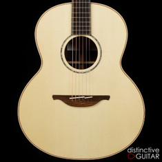 Lowden F-35 MR/As Madagascar Rosewood/Alpine Spruce