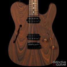 Suhr Classic T Custom Pau Ferro Natural Satin 29633